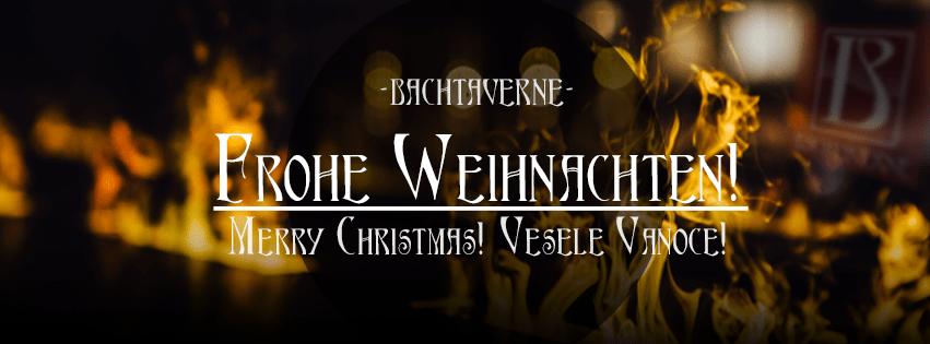Weihnachten 2017 - Attersee